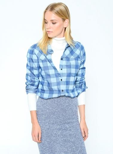Kareli Gömlek-Vero Moda